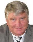 Andrzej Kaczmarek, prezes Zarządu Eko-Region w Bełchatowie
