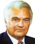 Tadeusz Kluba, prezes Zarządu Sanipor Przedsiębiorstwo Robót Sanitarno-Porządkowych w Gdyni