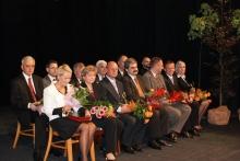 Laureaci Konkursu o Ekolaury 2009