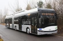 Solaris Urbino 18 Hybrid Archiwum Solaris Bus&Coach