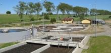 Rozbudowana oczyszczalnia ścieków w Gniewinie Archiwum GPK